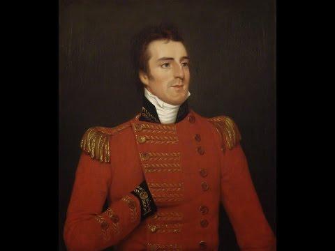 21st Prime Minister: The Duke of Wellington (1828-1830, 1834)