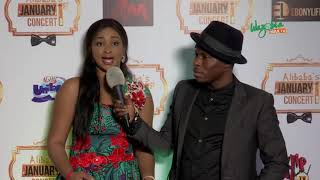 Etinosa Her Issues On domestic violence and Threats By Ex-Husband - ShowBizz