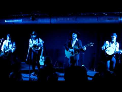 The Dead South - Gunslinger's Glory - Live at \