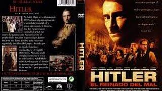 Hitler: The Rise of Evil (subtitulada)