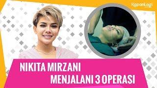Nikita Mirzani Operasi Organ Intim, Demi Dipo Latief?