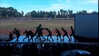 Dance Animotion event last March 7,2015 at De La-Salle University D...