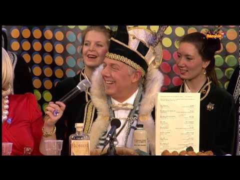 Van de Prins Gin Kwaod - Maandag 2015 (Deel 4/7)