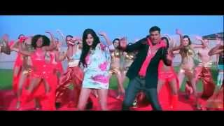 INDIAN FILM SONG-EK UCHA LAMA KAD (WELCOME)