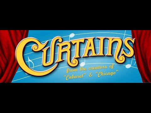 Curtains- Fond du Lac High School