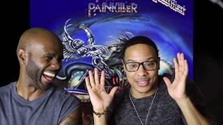 Judas Priest- Painkiller  (REACTION!!!)