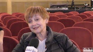 ilSicilia.it intervista Milena Vukotic