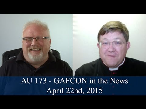 AU 173 - GAFCON in the News