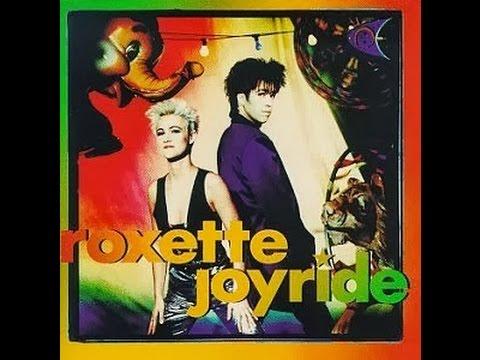 Joyride - Roxette (Lyrics) (1080p)