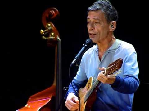 Chico Buarque - Voltei a Cantar