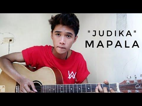 JUDIKA - (MAPALA) Mama Papa Larang (cover Free Ngerstyle)