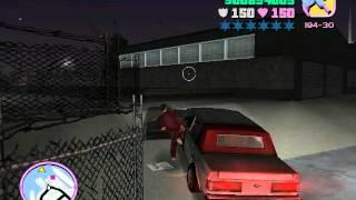 GTA: Vice City: Типография Миссия 38(Смерть курьера)(, 2013-08-11T11:26:52.000Z)