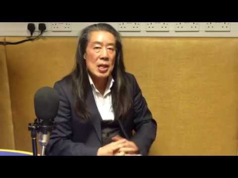 African Political Thought 8, Stephen Chan, SOAS University of London