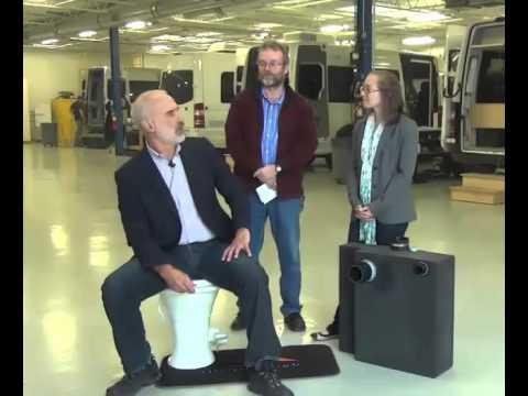 Advanced RV Talks Toilets - Composting Toilet, Cassette Toilet and ...