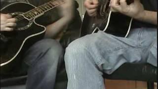 Heavy Acoustic IV - Acoustic Guitar Metal