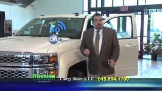 Mission Chevrolet Jerry Slaughter Chevrolet Silverado July 2015 Youtube