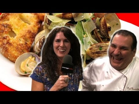 Wanna Whole Lotta Bartolotta - Chef Paul Bartolotta - Las Vegas