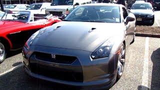2010 Nissan GT-R GODZILLA (ASP) FULL HD