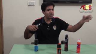 Personality and Body Sprays By Asad Yaqub Motivational Video for Success in Life