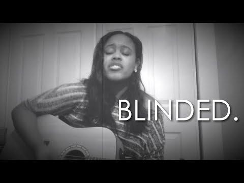 Blinded - Sidonia Daniella