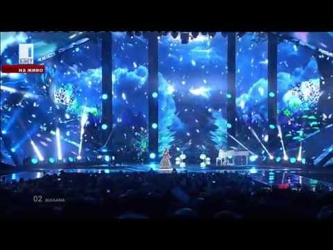 Krisia, Hasan & Ibrahim - Planet of the Children (Junior Eurovision 2014 live) [Bulgaria]из YouTube · Длительность: 3 мин21 с