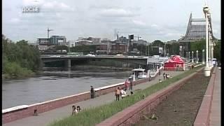 видео Краснодар возглавил рейтинг городов России по качеству жизни