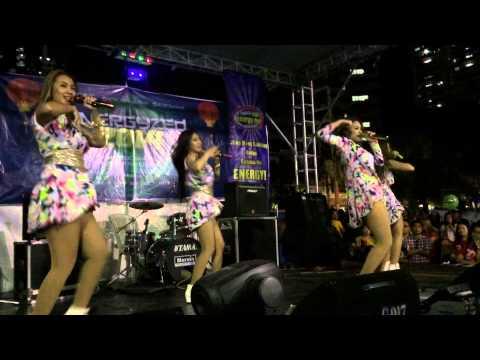Sassy Girls at Binondo Manila