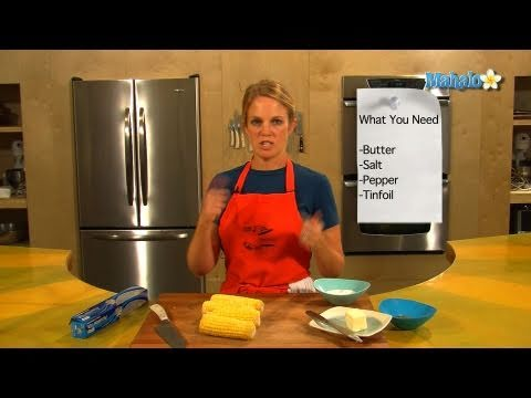How to cook frozen corn on the cob oven