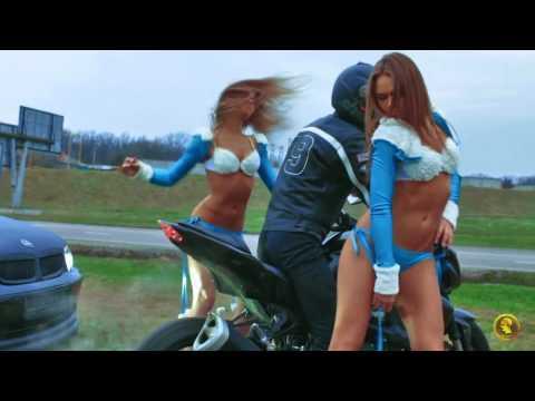 Девушки из клипа Lad Idorf & Sergey Chorniy - SCALP mix - Клип смотреть онлайн с ютуб youtube, скачать