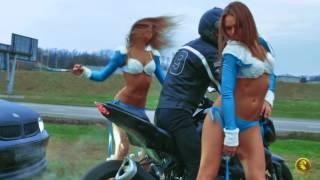 Девушки из клипа Lad Idorf & Sergey Chorniy - SCALP mix