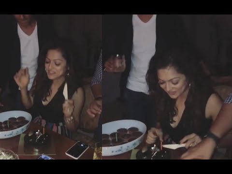 Drasti Dhami celebrating her 34th Birthday with Family and Friends ll Nakuul mehta Mp3