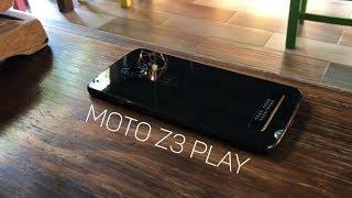 Moto Z3 Play | Lo mejor de Motorola Actualmente