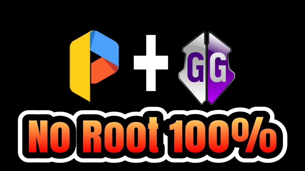 New Game Guardian No Root 100 Work Youtube