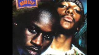 Mobb Deep Feat. Ghostface Killah, Raekwon, Big Noyd - Right Back at You