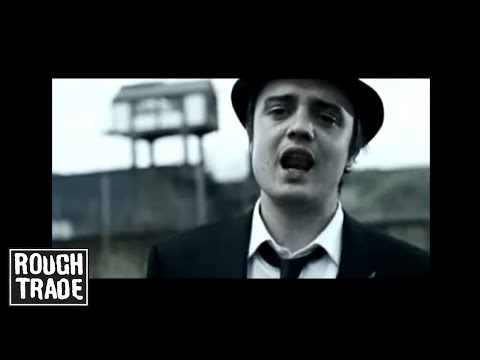 Babyshambles - Fuck Forever (Official Video)