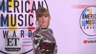 american music awards 2018 performances