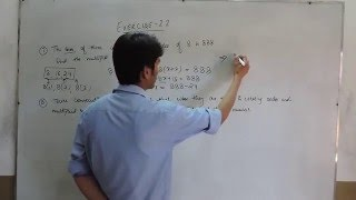 exercise 2 2 question 7 question 8 ncert solutions for class 8 maths chapter 2 linear equations