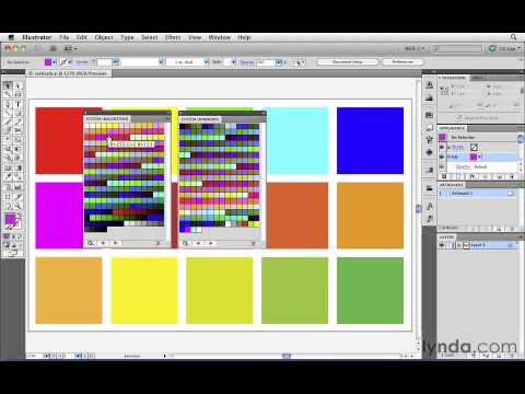 0301 Understanding web safe colors