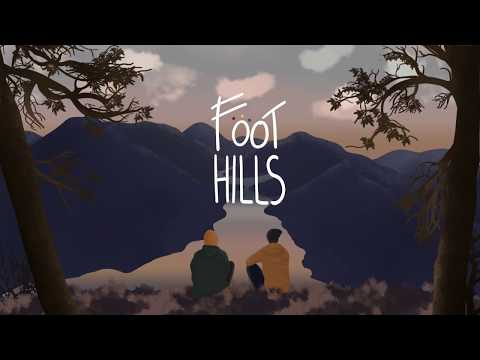 Foothills - For Good Ft. Dominique Le Mon (Official Lyric Video)