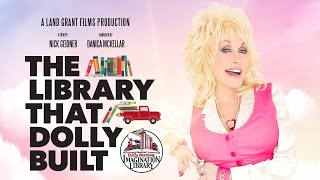 The Library That Dolly Built - Official Trailer (2020) Imagination Library Documentary