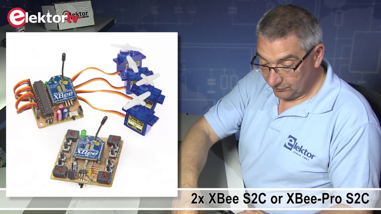 4 Channel 2 Flavor Remote Control With Xbee Or Nrf24 Radio Modules Controlled Toy Car Circuit Transceiver Module