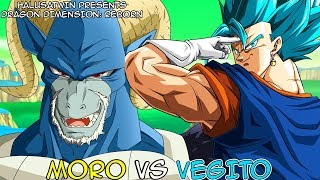 Dragon Ball Super Moro Vs Vegito OST.mp3
