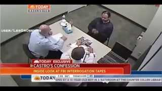 Ariel Castro Investigation Tape