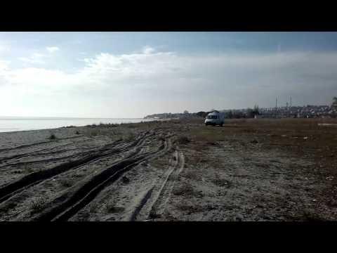 mercedes sprinter 4x4 test4 kum