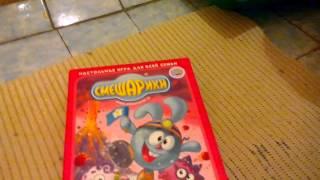 Настольная игра для всей семьи(, 2015-12-27T11:03:06.000Z)