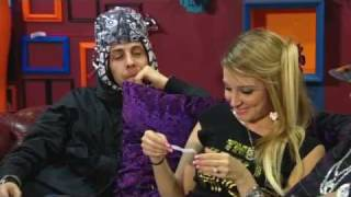 N-Dubz on the 5:19 Show ep 136 (part 2)