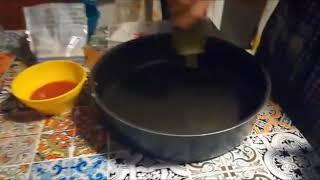 Pizza in padella in pochi minuticon Magic cooker