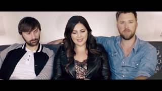 Dan + Shay, Kelly Clarkson, Tim McGraw, Skillet and more on The Shack
