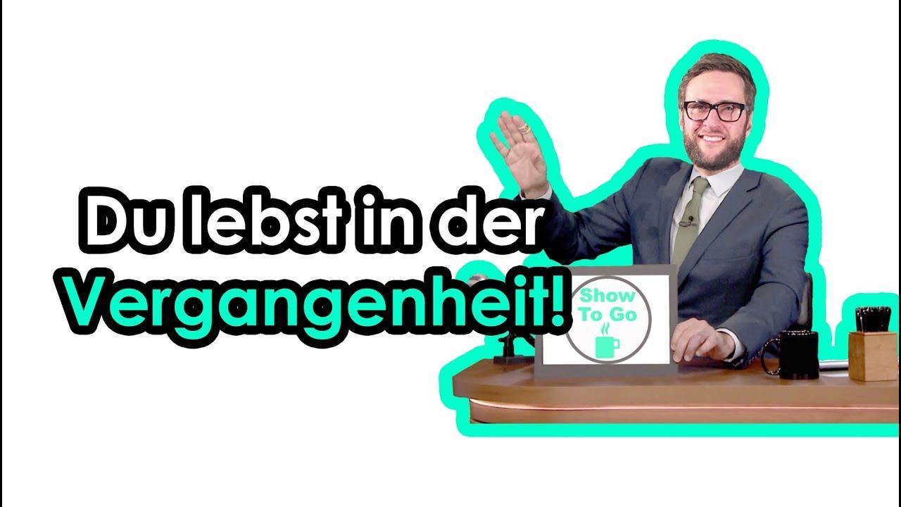 Du Lebst In Der Vergangenheit René Schwuchow Show To Go 38