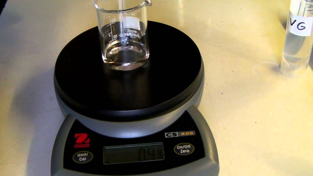 E Liquid Mixer Mutfak Eşyaları